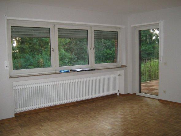 Wohnzimmer 'Wohnen ganz groß'