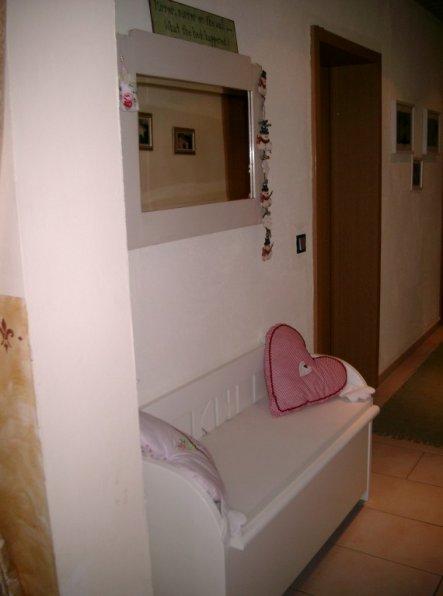 flur diele 39 diele und treppenhaus 39 home sweet home zimmerschau. Black Bedroom Furniture Sets. Home Design Ideas