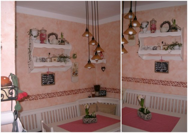 Küche 'la cucina' - Home Sweet Home - Zimmerschau