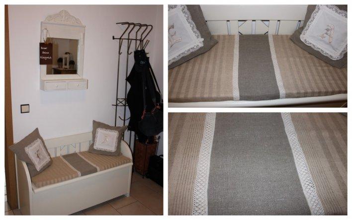 flur diele 39 diele und treppenhaus 39 home sweet home. Black Bedroom Furniture Sets. Home Design Ideas