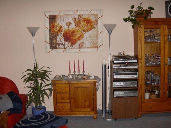 wohnzimmer 39 mein wohnzimmer 39 mein domizil zimmerschau. Black Bedroom Furniture Sets. Home Design Ideas