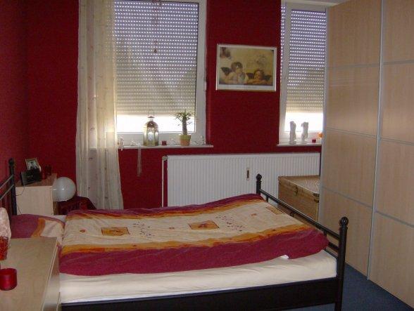 Schlafzimmer mein domizil von petra961 4495 zimmerschau - Mein schlafzimmer ...