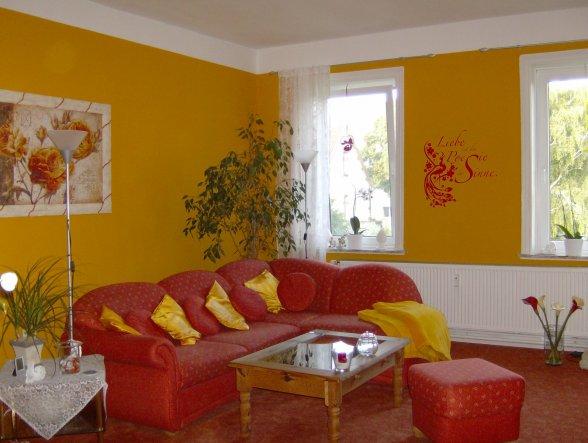 wohnzimmer 39 mein wohnzimmer 39 mein domizil petra961 zimmerschau. Black Bedroom Furniture Sets. Home Design Ideas