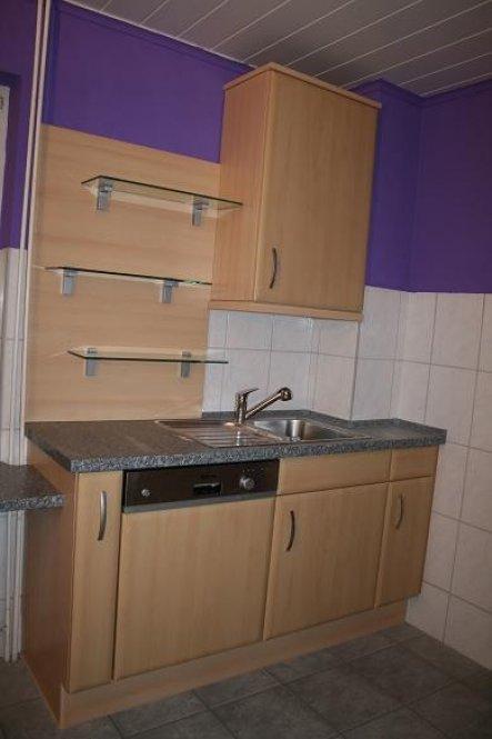 Küche 'Alte Milka Küche '