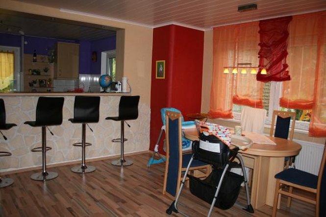 Esszimmer Unser Traum Vom Haus Von Lagunee 8365 Zimmerschau