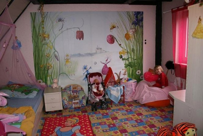 Kinderzimmer 'Kinderzimmer3'
