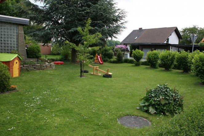 Garten 'Unser Garten'