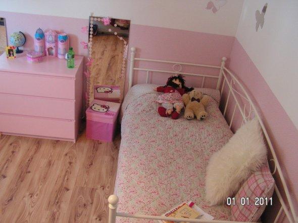 Kinderzimmer \'Kinder Schlafzimmer\' - mycastle - Zimmerschau