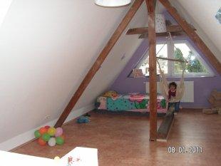 Kinderparadies unterm Dach