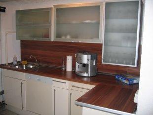 Wekstattküche