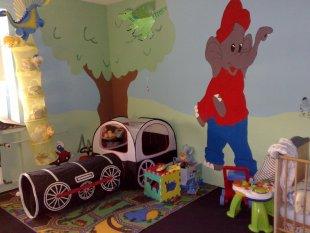 Nicos Märchenzimmer