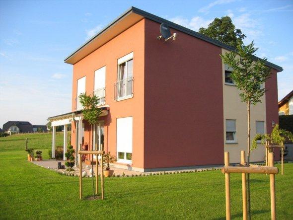 Hausfassade / Außenansichten 'Mein Außenbereich'