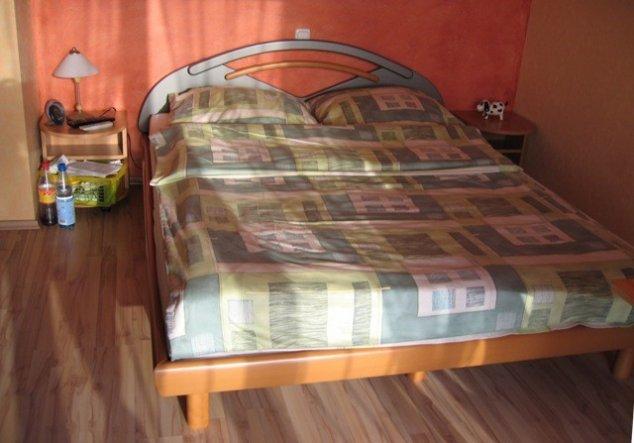 Schlafzimmer 'Sohnemann'
