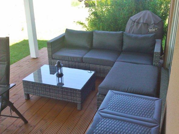 Kleine Lounge