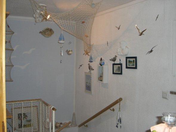 Flur/Diele 'Treppenaufgang'
