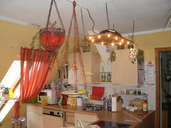 Küche 'Der Treffpunkt'
