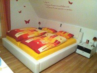 'Schlafzimmer' von colakaese