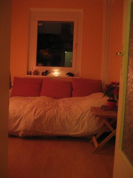 wohnzimmer 39 meine vier w nde 39 stadtwohnung zimmerschau. Black Bedroom Furniture Sets. Home Design Ideas