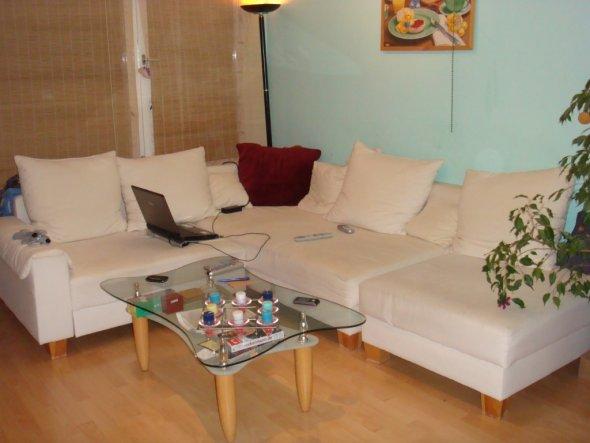 wohnzimmer mein lebensraum von gizzily 4637 zimmerschau. Black Bedroom Furniture Sets. Home Design Ideas