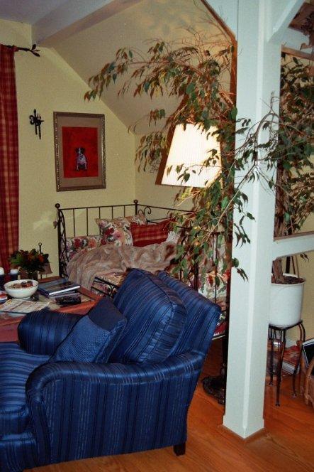 Hausfassade / Außenansichten 'am Haus'