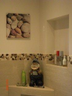 Klassisch 'Badezimmer'