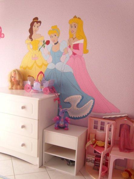Kinderzimmer 'Amalia's Zimmer'