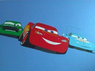 Cars Zimmer