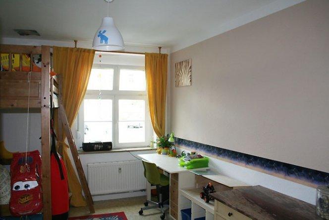 kinderzimmer 39 kinderzimmer 1 39 lebe bunt und laut o zimmerschau. Black Bedroom Furniture Sets. Home Design Ideas