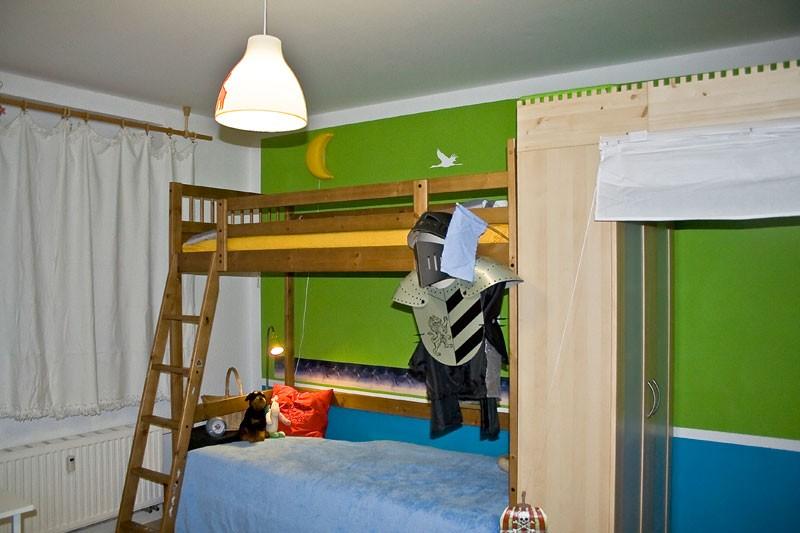kinderzimmer 39 kinderzimmer 2 39 lebe bunt und laut o zimmerschau. Black Bedroom Furniture Sets. Home Design Ideas