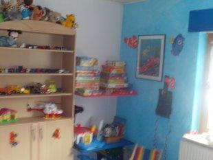 Spielzimmer Elias
