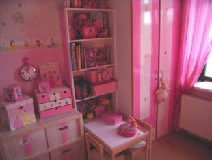Luisa's Zimmer