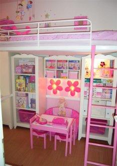 Luisa's Zimmer NEU