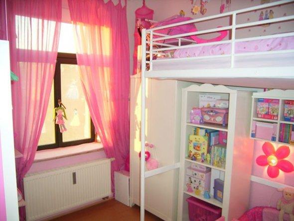 Kinderzimmer 'Luisa's Zimmer NEU'