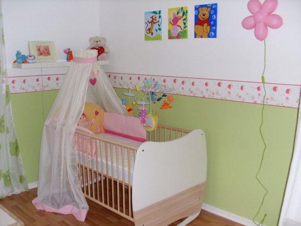 Kinderzimmer gelb rosa ~ Ideen für die Innenarchitektur Ihres Hauses