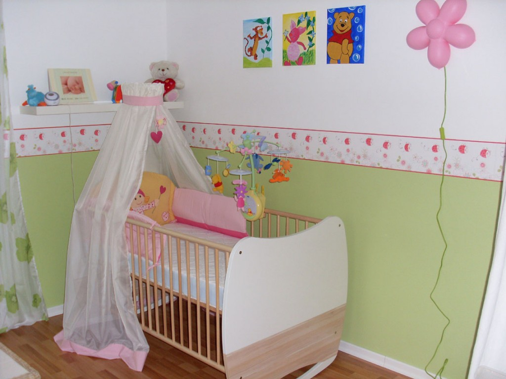 Babyzimmer Kinderzimmer Juni 2014 Babyclub Babycenter 17 Great