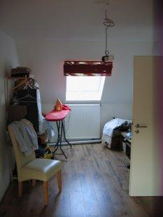 Hobbyraum/Ankleidezimmer