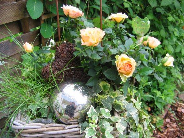 Garten 'Garten und Terasse'