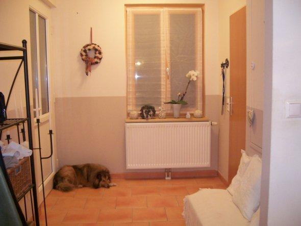 Flur/Diele 'Vorzimmer'