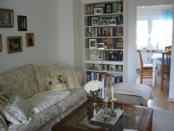 Wohnzimmer 'wohnen und essen'