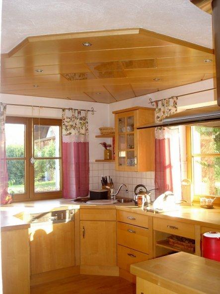 39 k che 39 landhaus zimmerschau. Black Bedroom Furniture Sets. Home Design Ideas