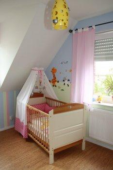KinderzimmerMein Raum