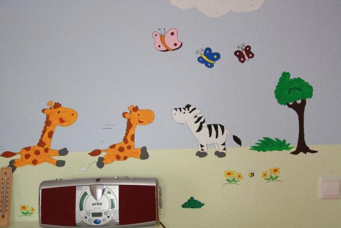 Kinderzimmer 'KinderzimmerMein Raum'