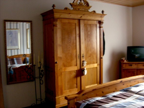 Schlafzimmer 39 schlafzimme 39 unser neues heim zimmerschau - Neues schlafzimmer ...