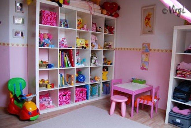 Weihnachtsdeko Kinderzimmer.Kinderzimmer Zickenzone Von Virgi 5001 Zimmerschau