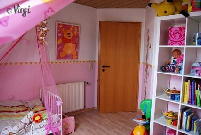 Kinderzimmer zickenzone von virgi 5001 zimmerschau - Kinderzimmer hannah ...
