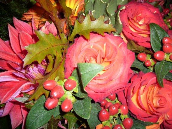 Garten 'Endlich wieder Blütezeit... '