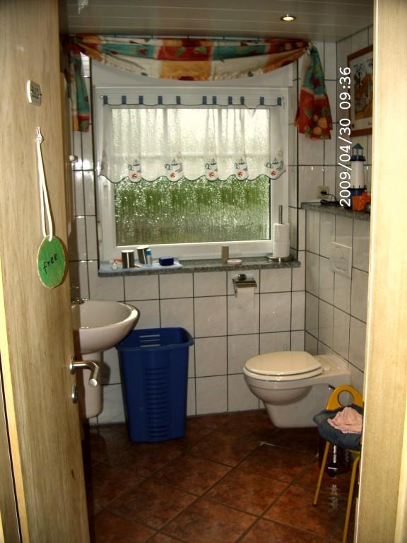 Kleines Badezimmer Für Unseren Zwei Großen, Alles Selbst Gemacht, Wirklich  Alles (Rohbau Bis