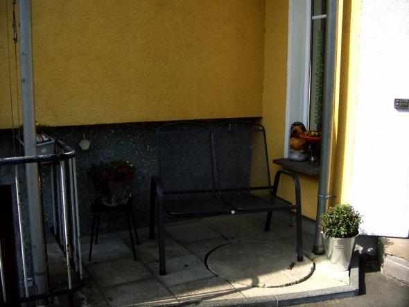 Hausfassade / Außenansichten 'Aussenansicht'