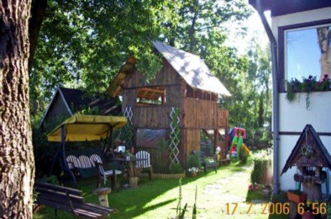 Hausfassade / Außenansichten 'unser Paradies'
