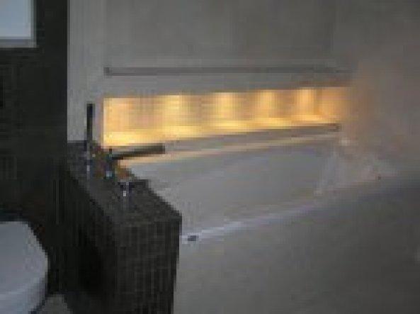 bad 39 badezimmer 1 39 unsere insel zimmerschau. Black Bedroom Furniture Sets. Home Design Ideas